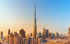 الصورة: الصورة: الإمارات الأولى عربياً في مؤشر التنافسية الرقمية لعام 2019
