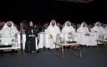 الصورة: الصورة: محمد بن راشد يشهد الكشف عـن شخصيات إكسبو 2020 دبي