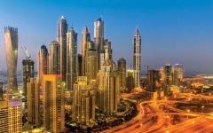 الصورة: الصورة: دبي علامة مضيئة على «إنستغرام»