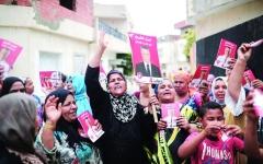 الصورة: الصورة: نتائج الطعون في رئاسيات تونس اليوم