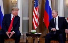 الصورة: الصورة: واشنطن تشدد العقوبات على مسؤول روسي متهم بالتلاعب في الانتخابات