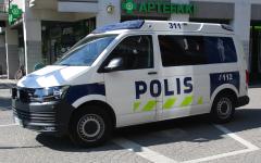 الصورة: الصورة: قتيل و10 جرحى بهجوم بثانوية مهنية في فنلندا