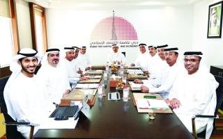 الصورة: الصورة: تحديث استراتيجية دبي لتطوير الاقتصاد الإسلامي
