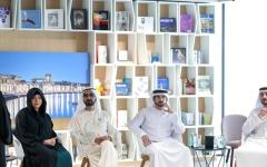 الصورة: الصورة: محمد بن راشد: دبي مؤهلة لتكون وجهة ثقافية عالمية