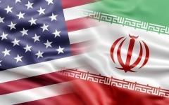 الصورة: الصورة: ترامب: إيران طلبت عقد اجتماع لكن أمريكا رفضت