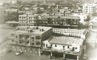 الصورة: الصورة: سينما الوطن.. الإرهاصة الأولى لظهور دُور السينما في دبي