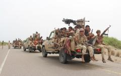 الصورة: الصورة: السعودية: ننظر بإيجابية إلى «التهدئة» في اليمن