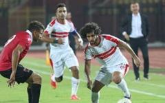 الصورة: الصورة: الزمالك يهدر نقطتين ثمينتين ويتعادل مع نادي مصر