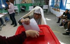 الصورة: الصورة: «قلب تونس» يتصدّر نتائج الانتخابات البرلمانية