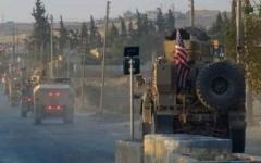 الصورة: الصورة: واشنطن تبدأ سحب قواتها من الحدود السورية مع تركيا