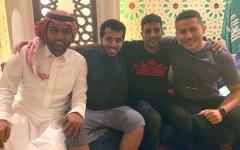 الصورة: الصورة: الكشف عن موعد مباراة اعتزال النجم السعودي ياسر القحطاني