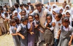 الصورة: الصورة: الإمارات تواصل دعم قطاع التعليم في اليمن