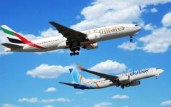 الصورة: الصورة: اياتا: حصة الطيران والسياحة من اقتصاد الإمارات 128 مليار دولار