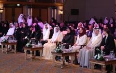 الصورة: الصورة: أبوظبي تشهد إطلاق الوثيقة العربية لحقوق المرأة
