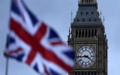 الصورة: الصورة: الأوروبيون والبريطانيون يستعدون لفشل بريكست