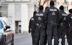 الصورة: الصورة: مقتل شخصين بإطلاق نار في ألمانيا