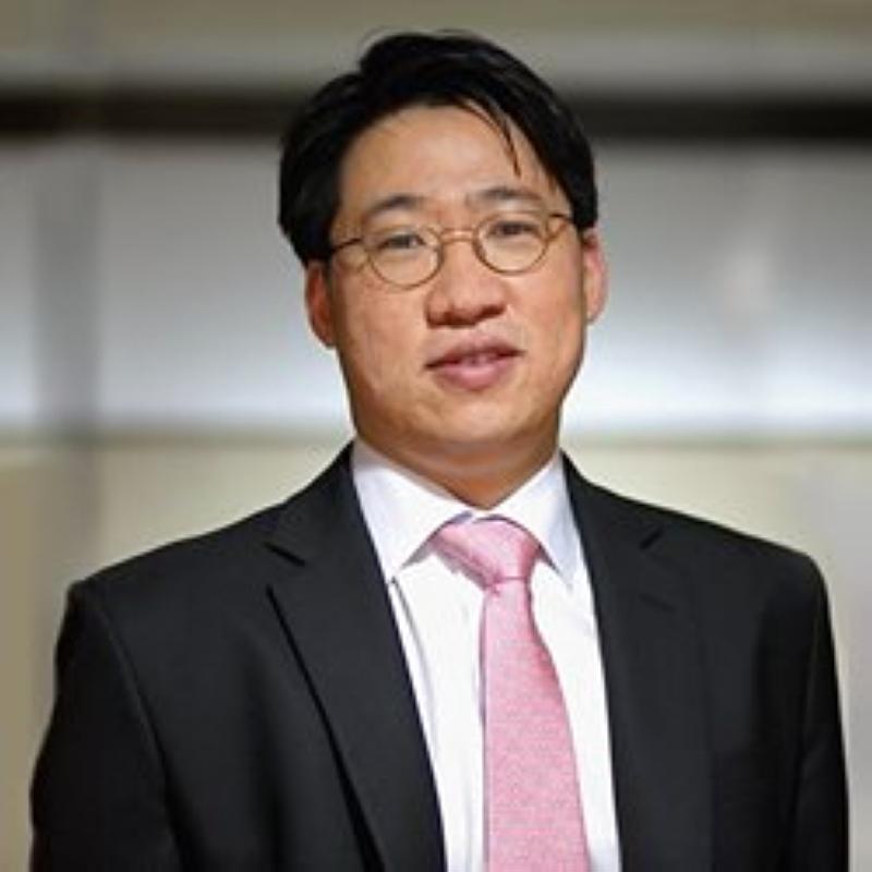 الصورة : جيونج مِن سيونج - كبير زملاء معهد ماكينزي العالمي في شنغهاي