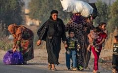الصورة: الصورة: الإمارات: العدوان التركي على سوريا اعتداء صارخ