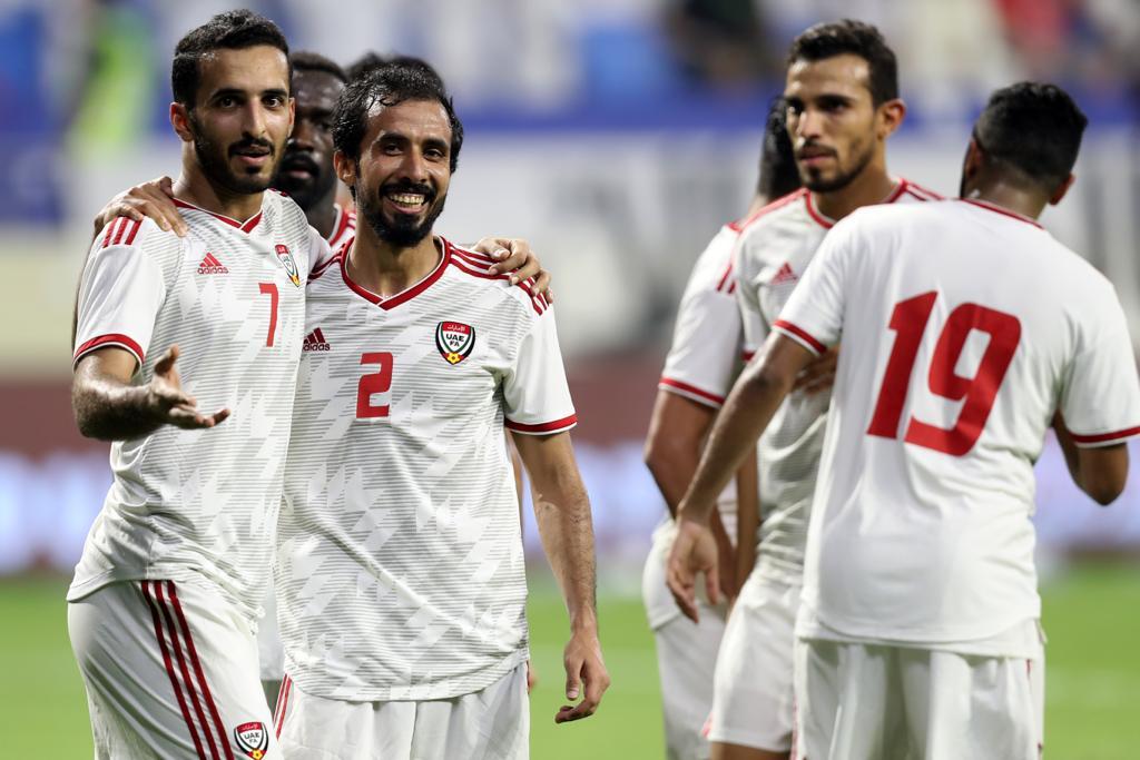 منتخبنا يكتسح إندونيسيا بخماسية ويتصدر المجموعة السابعة - الرياضي ...