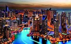 الصورة: الصورة: الإمارات السادسة عالمياً في استقطاب الاستثمارات المباشرة