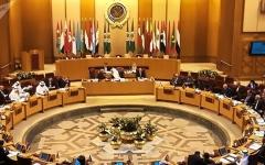 الصورة: الصورة: الجامعة العربية تطالب باتخاذ اجراءات ضد تركيا
