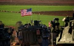 الصورة: الصورة: كيف حوصر جنود أمريكيون في سوريا لساعات ؟