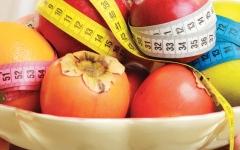 الصورة: الصورة: الوعـود بنتائـج سريعة تدفـع البعض لاتباع نظام غذائي غير مـدروس