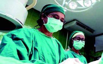 الصورة: الصورة: نصائح مهمة يجب اتباعها بعد إجراء العملية الجراحية