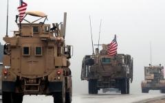 الصورة: الصورة: ما الذي يعنيه تخلي واشنطن عن الأكراد في سوريا