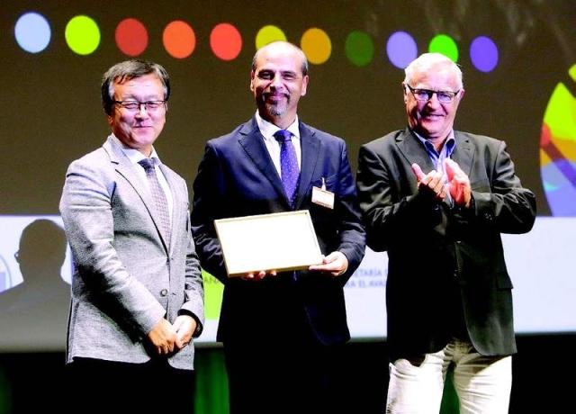 دبي تحوز شهادة أممية لتفوقها في مشروع المدن الذكية - البيان