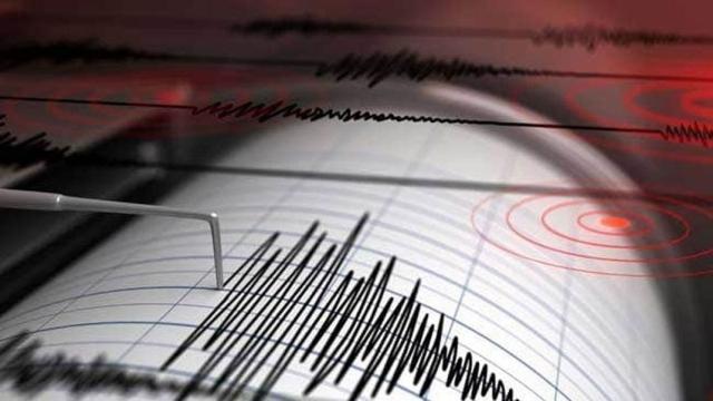 زلزال يضرب شمال غربي باكستان بقوة 5.8 درجة - البيان