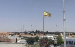 الصورة: الصورة: مصادر لـ «البيان»: منبج بعهدة الجيش السوري قريباً