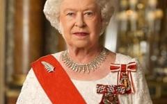 الصورة: الصورة: ملكة بريطانيا: الخروج من الاتحاد الأوروبي في موعده