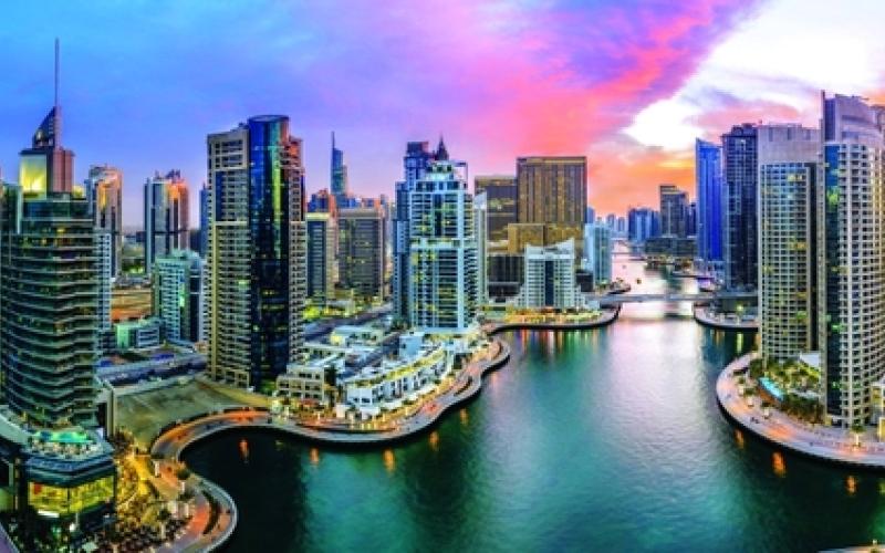 الصورة: الصورة: 678 مسكناً تباع في دبي شهرياً