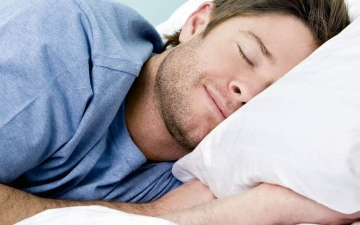الصورة: الصورة: لماذا يحتاج الإنسان للنوم؟