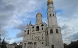 الصورة: الصورة: «البيان» في جولة بقصر «الكرملين» بموسكو