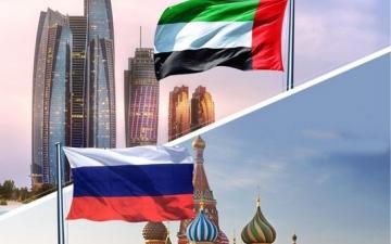 الصورة: الصورة: الإمارات وروسيا.. عقود من التعاون الرياضي وآفاق واسعة للشراكة الاستراتيجية