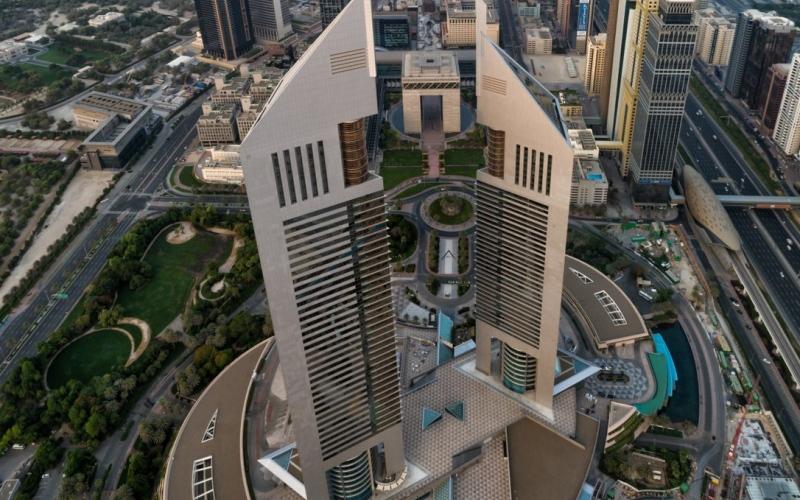 الصورة: الصورة: المجلس التنفيذي لإمارة دبي يعتمد سياسة تأسيس الشركات التابعة للجهات الحكومية