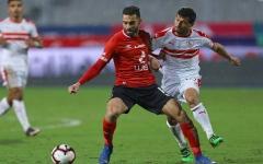 الصورة: الصورة: تأجيل مباراة الأهلي والزمالك في الدوري المصري