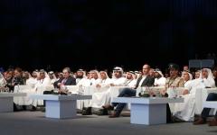 الصورة: الصورة: مكتوم بن محمد: دبي مدينة متقدمة و25 % من وسائل نقلها ذاتية القيادة بحلول 2030