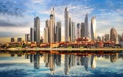 الصورة: الصورة: الإمارات تتصدر مؤشر السمعة إقليمياً وتتقدم ٤ مراكز عالمياً