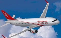الصورة: الصورة: اتفاقية لإطلاق أول شركة طيران اقتصادي في أبوظبي