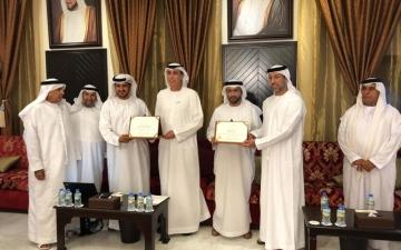 الصورة: الصورة: «بلدية أبوظبي» تطلق شهادة إلزامية لأشغال المباني 2020