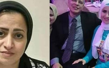 الصورة: الصورة: تعليق صادم من زوج المتبرعة بكبدها لإنقاذه