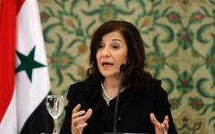 الصورة: الصورة: ماذا قالت الرئاسة السورية عن وقف إطلاق النار؟