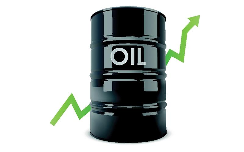 الصورة: الصورة: 1.097 مليار برميل إنتاج أبوظبي من النفط الخام 2018 بنمو 1.4 %