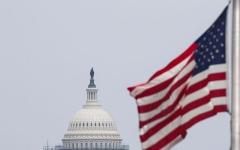 الصورة: الصورة: واشنطن تفرض رسوماً جمركية على الاتحاد الأوروبي