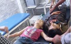 """الصورة: الصورة: العفو الدولية تتهم تركيا  بارتكاب """"جرائم حرب"""" في سوريا"""