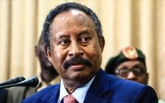 الصورة: الصورة: السودان يشهر سيف تفكيك «دولة الإخوان»