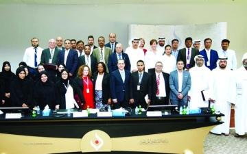الصورة: الصورة: ندوة مكتبات الإمارات تبحث التسامح المعلوماتي وتطبيقاته